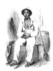 Solomon Northup engraving c1853